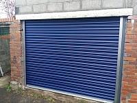 TJ garage doors